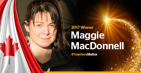 premio global profesor 2017 mejor